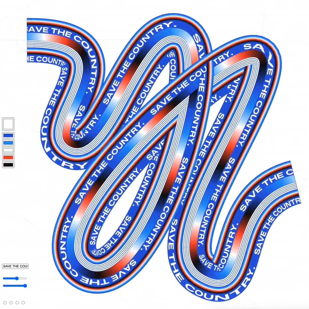 Space Type Generator piece (design tool created by Kiel)