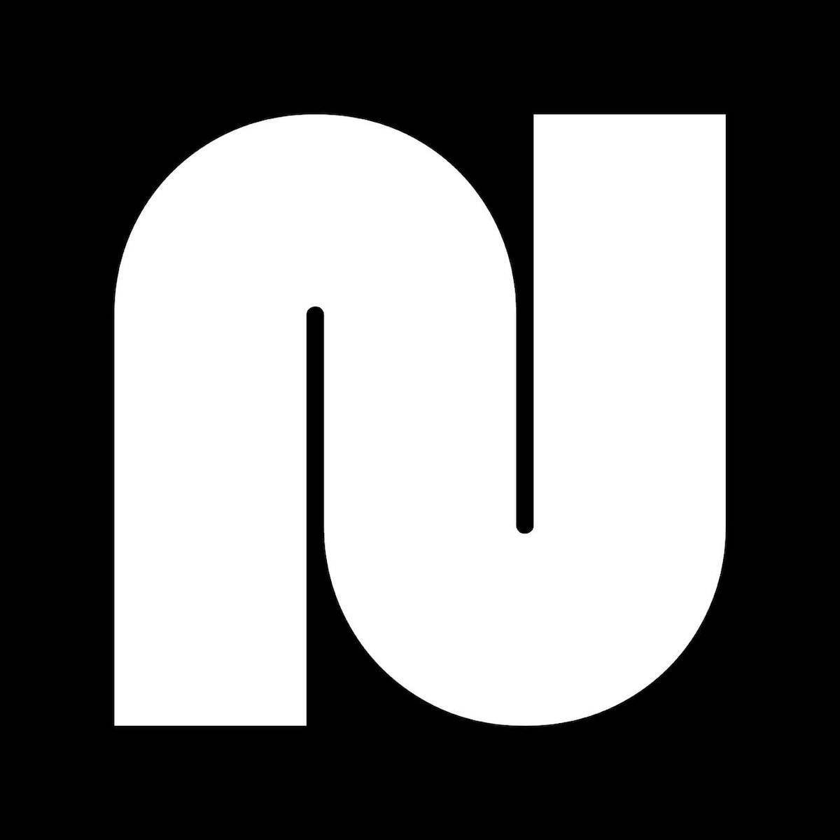 Night Variable Display Font 'N'