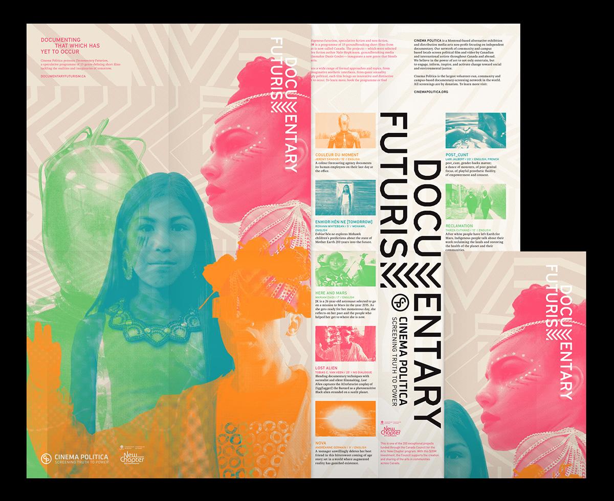 Work by social justice-oriented multidisciplinary design studio, LOKI.